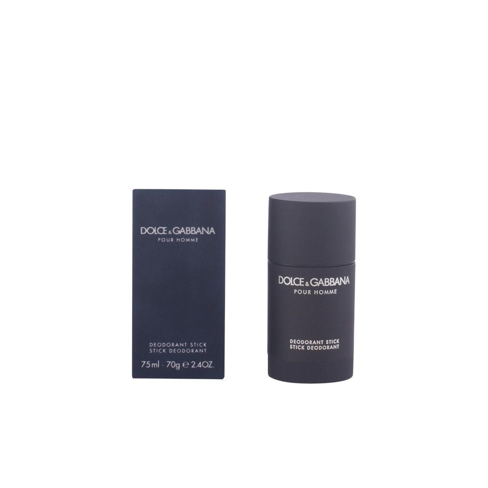 Dolce & Gabanna Pour Homme desodorizante stick 75g