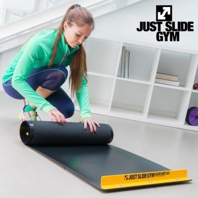 Tapete de Slide Gym