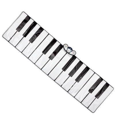Tapete Musical Piano