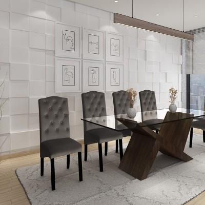 Mesa de Refeição 180x90cm