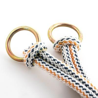 Baloiço de cordas