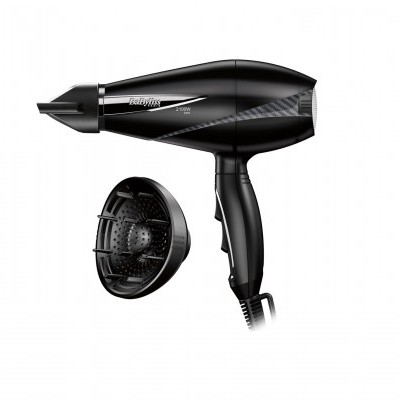 Secador Babyliss Pro Light Volume