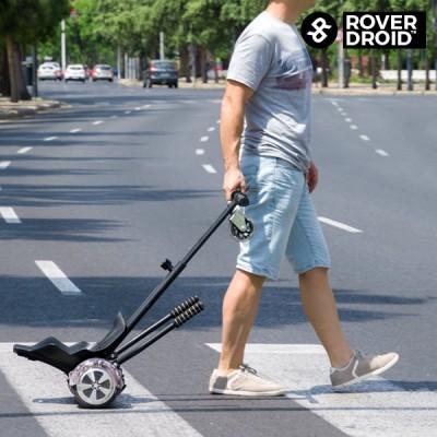 Kart + Hoverboard