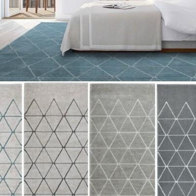 Tapete/Tapeçaria Tropic - 4 medidas e 2 cores