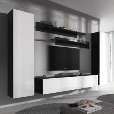Conjunto de Móveis de Sala NerB1 - Disponível em 4 cores