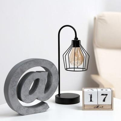 Candeeiro de Mesa com luz LED