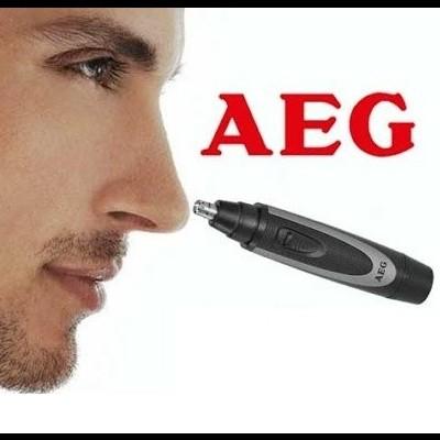 Aparador de pêlos do nariz Aeg