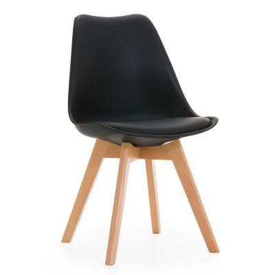 Cadeira de Refeição ou de Apoio Tulip - disponível em 3 cores