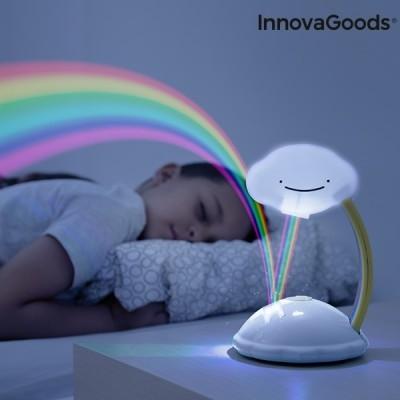Projector LED Arco-Íris