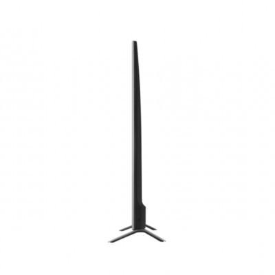 """TV LED LG 55"""" ULTRA HD SMART TV WI-FI METÁLICO 4K"""