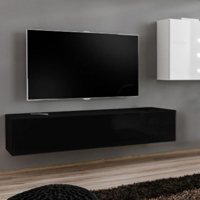 Móvel de Tv Long 180x30cm - Disponível em 4 cores