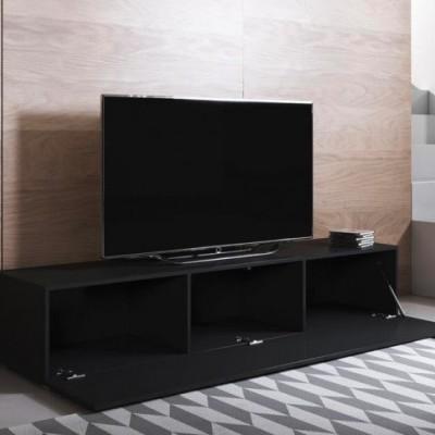 Móvel de TV 160cm - Disponível em 4 cores