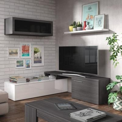 Móveis de Sala Sux - 2 cores disponíveis