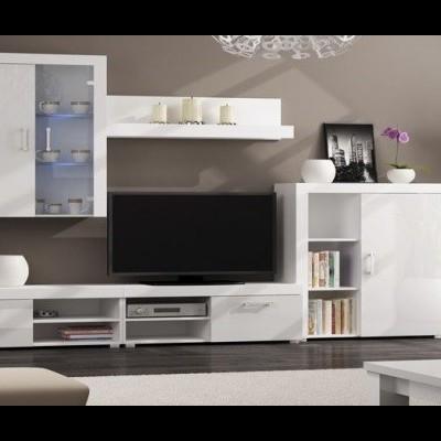 Móveis de Sala Gamma - Disponível em 2 cores