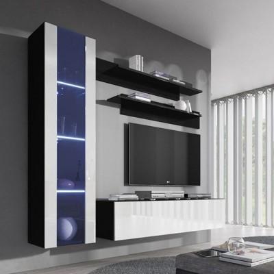 Móveis de Sala Nere Grd - Disponível em 4 cores