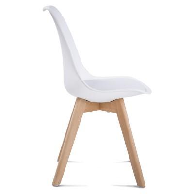 Pack de 4 Cadeiras Ey