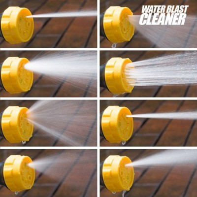 Pistola de Pressão de Água com Depósito