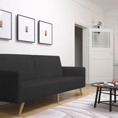 Sofá-Cama Top - disponível em 3 cores
