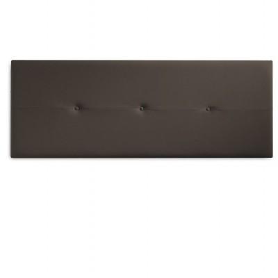 Cabeceira de Cama em polipele - 4 cores disponíveis
