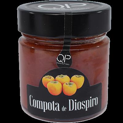 Compota de Dióspiro