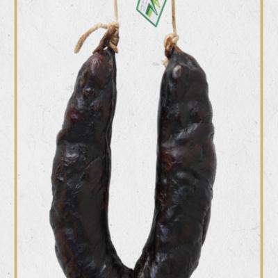 Chouriço Mouro (2 un.)