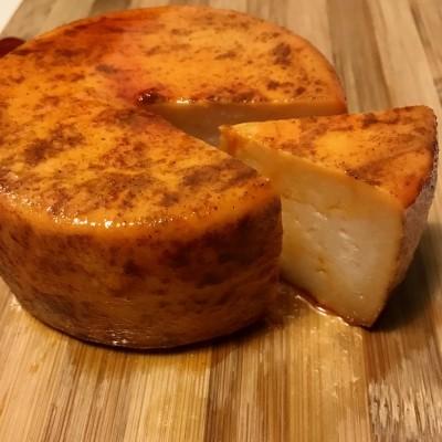 Queijo de Cabra Premium - Quinta da Rigueira