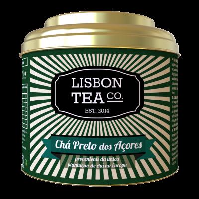 Chá Preto dos Açores