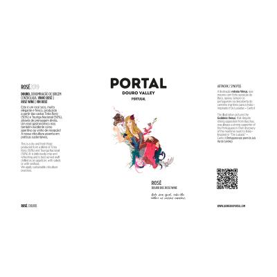 Portal Rosé 2019