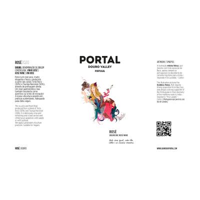 Portal Rosé 2020