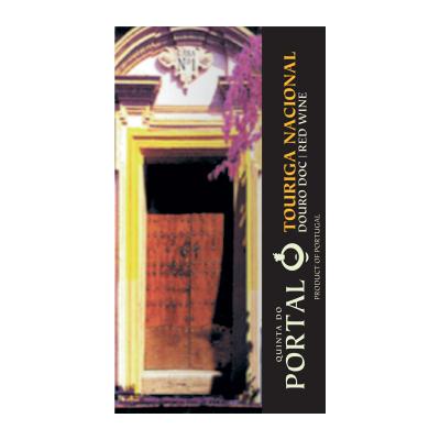 Quinta do Portal Touriga Nacional 2001 Magnum