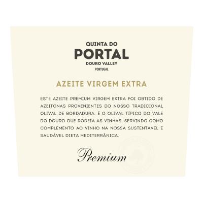 Quinta do Portal Azeite Premium Virgem Extra