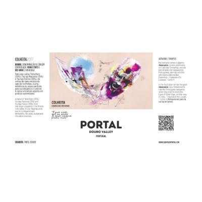 Portal Colheita Tinto 2017