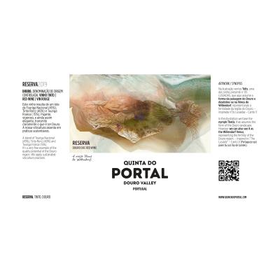 Quinta do Portal Reserva Tinto 2019