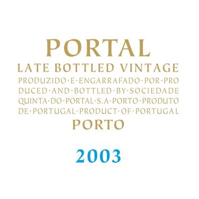 Portal LBV Port 2003