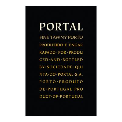 Portal Fine Tawny Port
