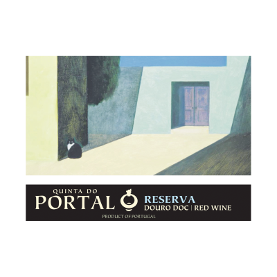 Quinta do Portal Reserva Tinto 2000