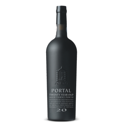 Portal 20 Year Old Aged Tawny Port