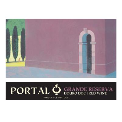 Quinta do Portal Grande Reserva Tinto 2003