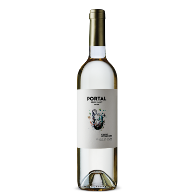 Portal Verdelho & Sauvignon Blanc 2019