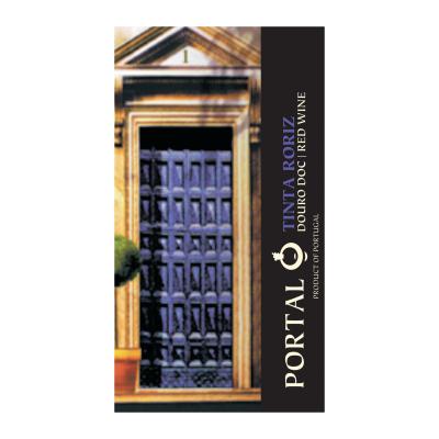 Quinta do Portal Tinta Roriz 2000