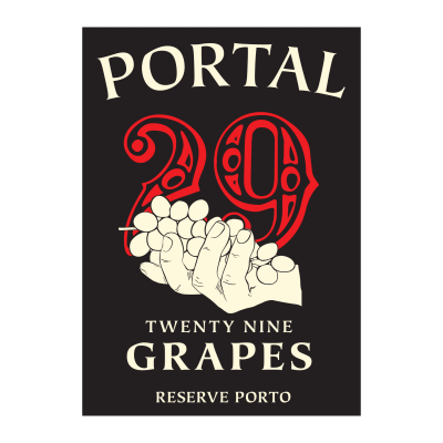 Portal 29 Grapes Reserve Ruby Port