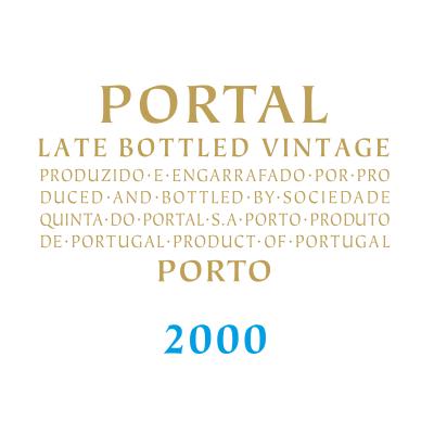 Portal LBV Port 2000