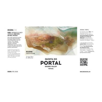 Quinta do Portal Reserva Tinto 2018