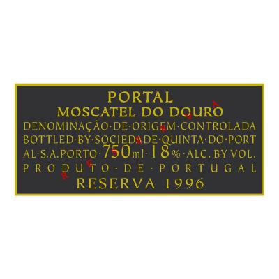 Portal Moscatel Reserva 1996