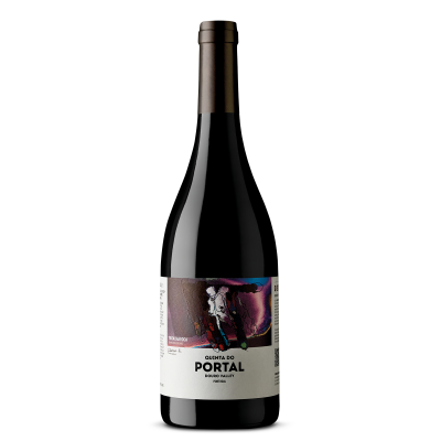 Quinta do Portal Tinta Barroca 2016