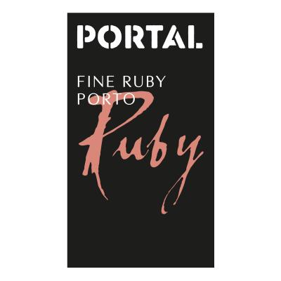 Portal Fine Ruby Port