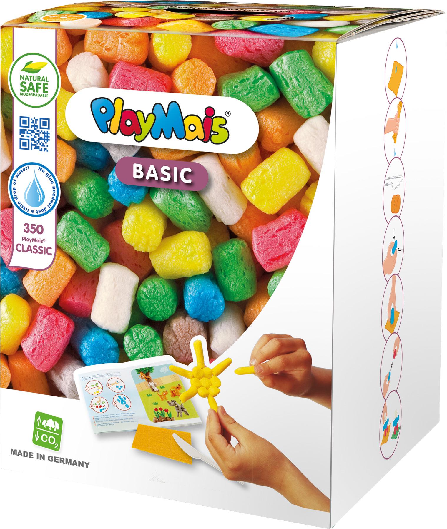 PlayMais Basic Medium