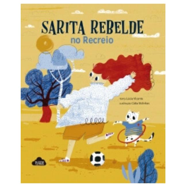 Sarita rebelde no recreio
