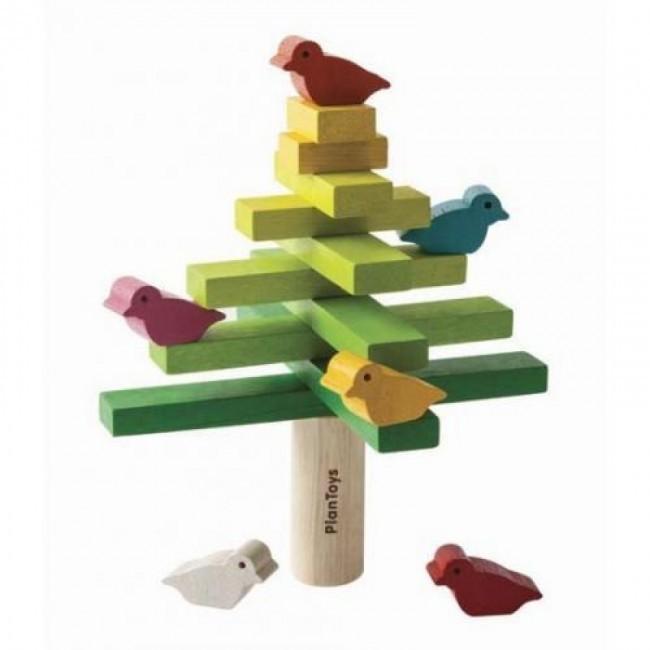 Árvore de equilíbrio