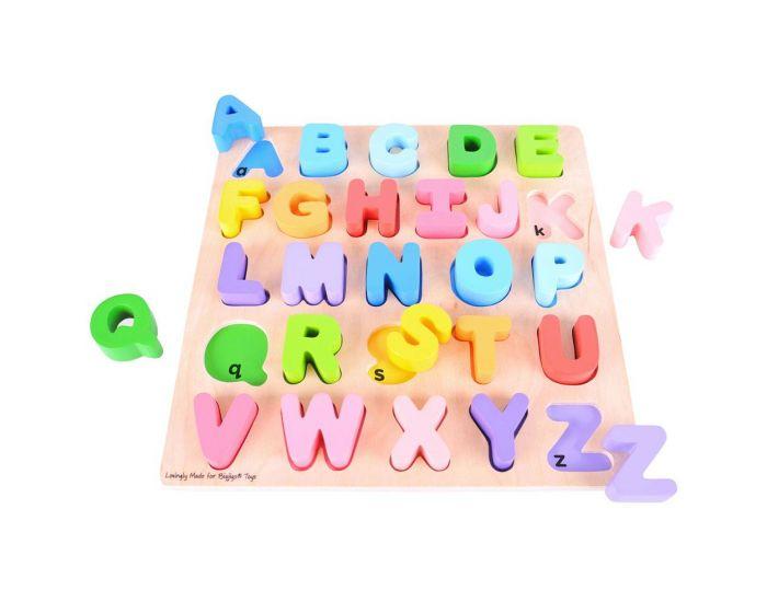 ABC [Maiúsculas]